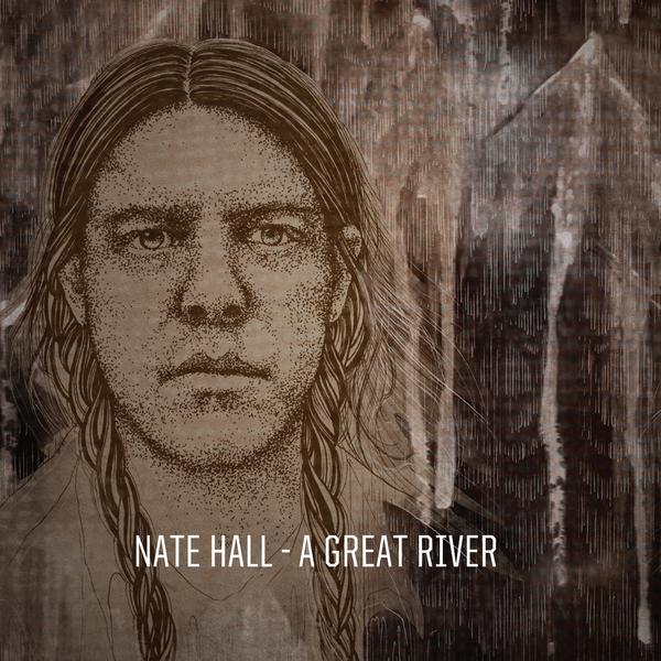 NATE HALLA GREAT RIVER - 2012, NR078
