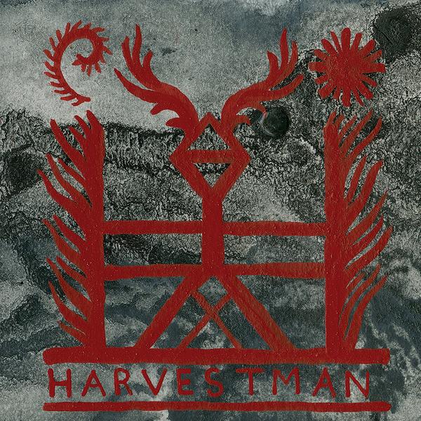 HARVESTMANMusic for Megaliths - NR105 / RELEASED: 2017LP/CD/DL