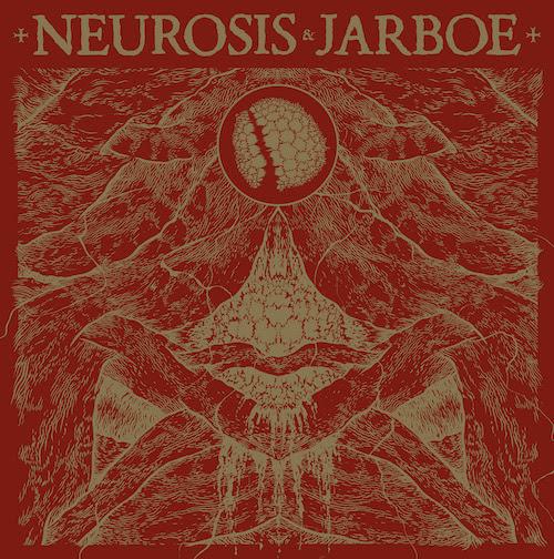 NEUROSIS & JARBOENeurosis & Jarboe reissue - NR114 / RELEASED: 2019CD/LP/DL