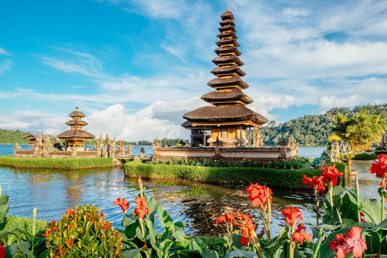 Escape To Bali