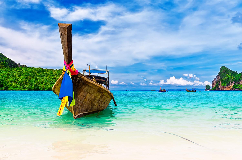 Soak Up Thailand