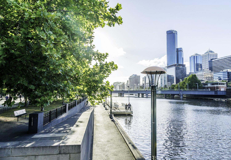 Meet In Melbourne