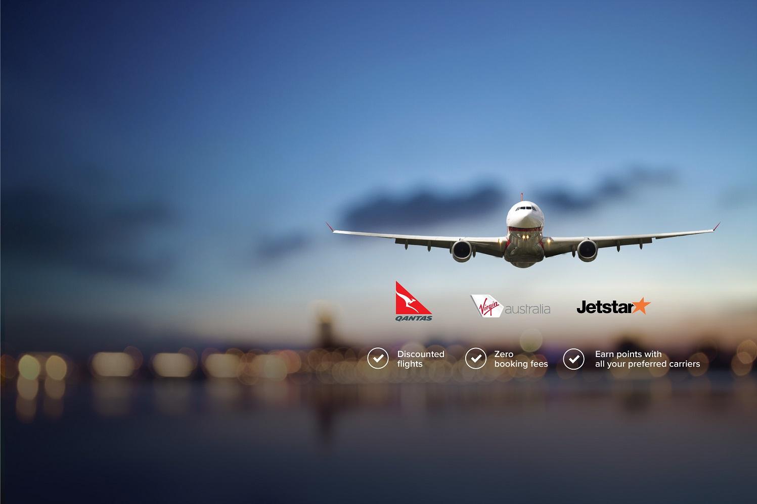 Conference Flight Management