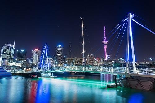 Auckland -
