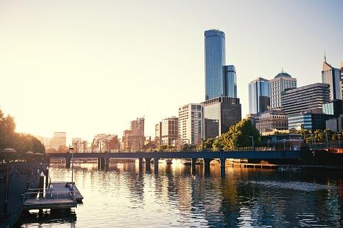 Melbourne -