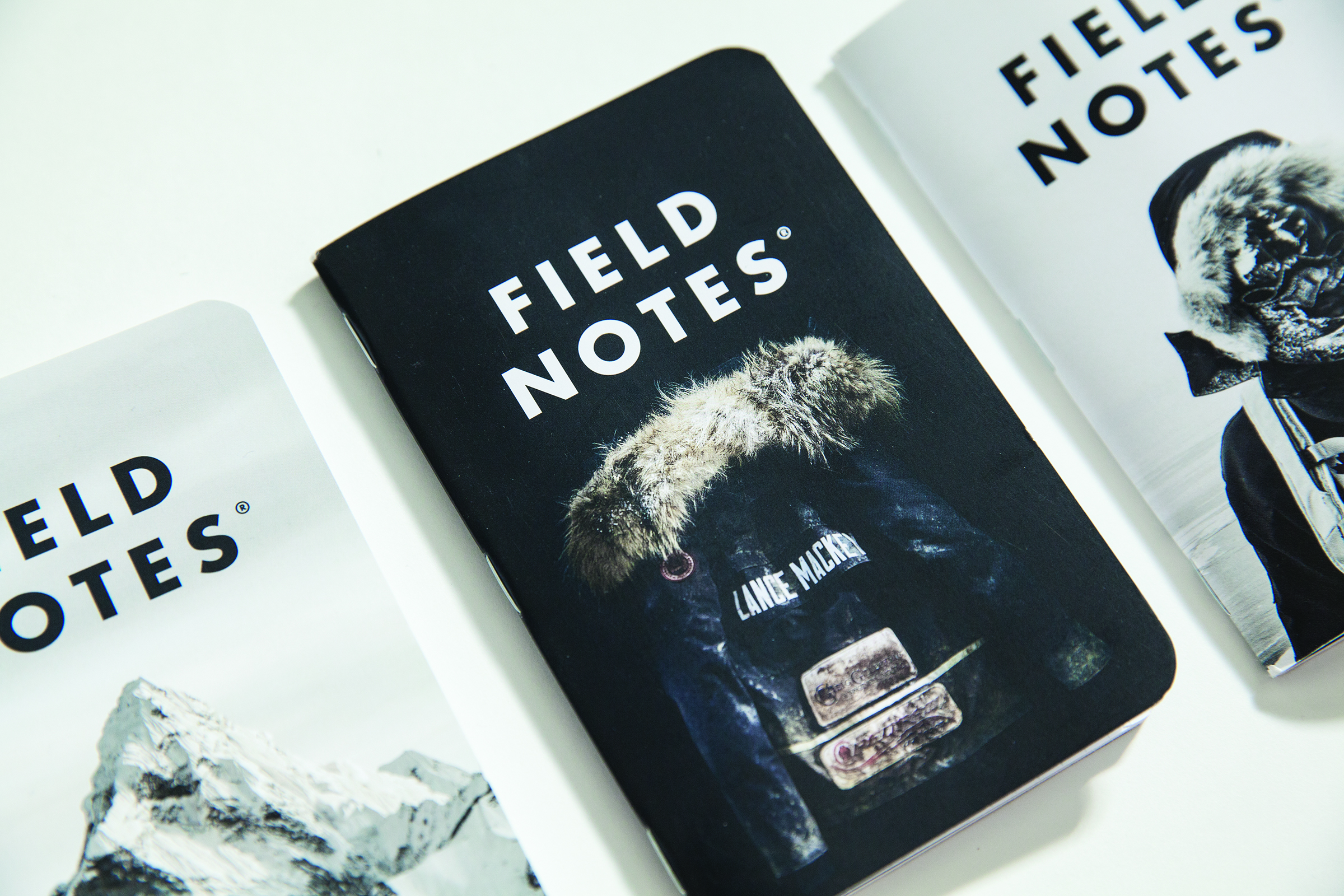 Field Notes X Canada Goose