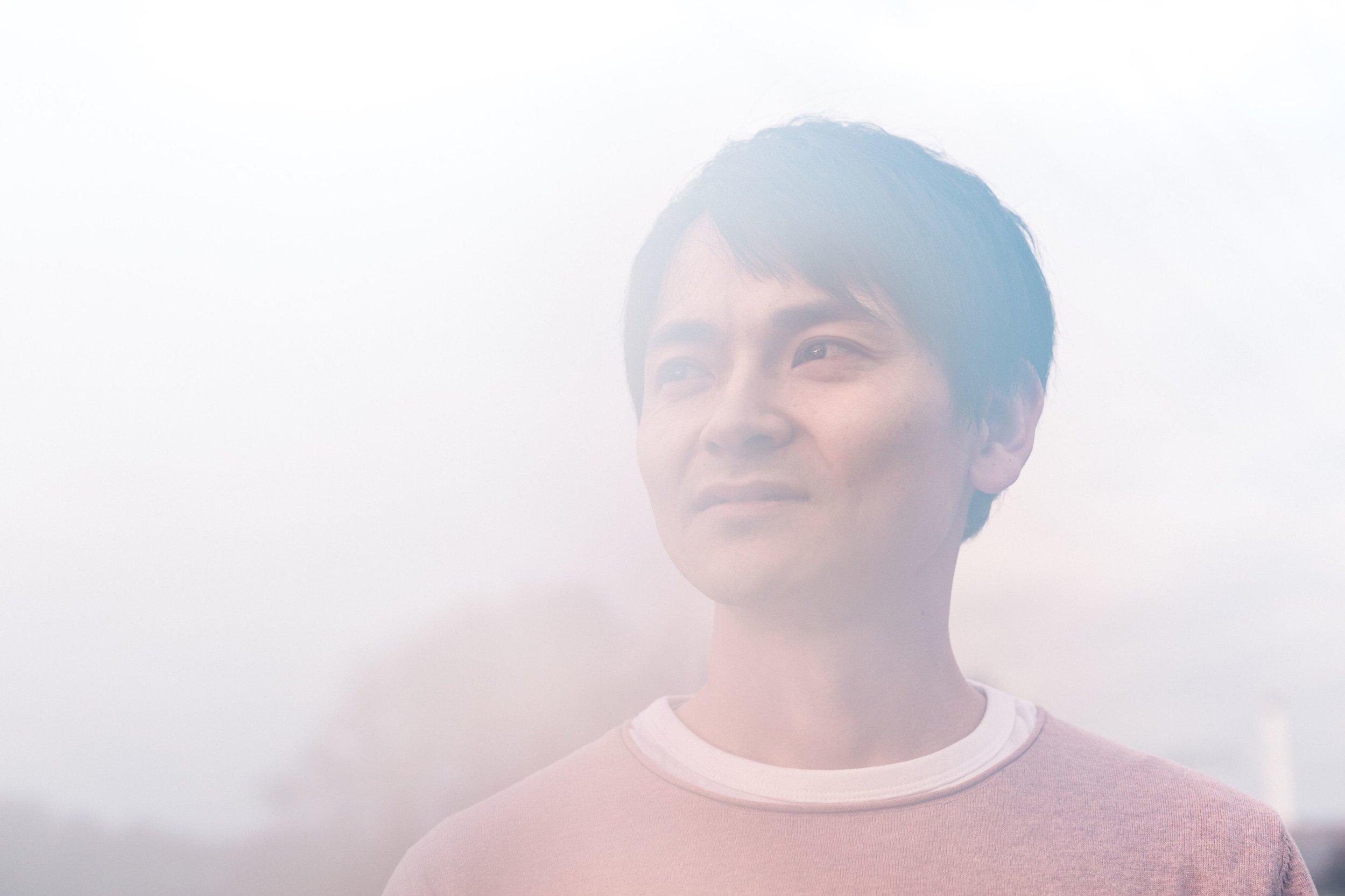 Masayoshi Fujita - SoundcloudTwitterFacebookInstagramNetease