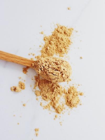 Maca powder