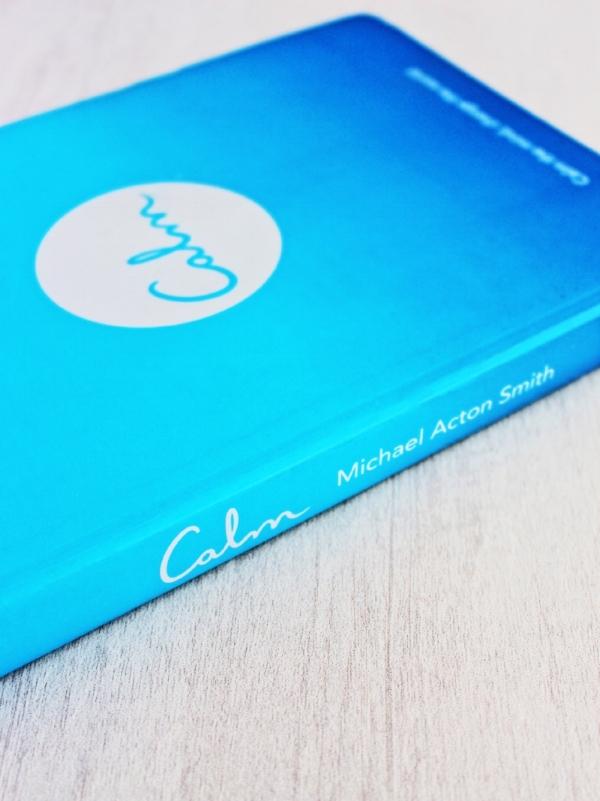CALM the book