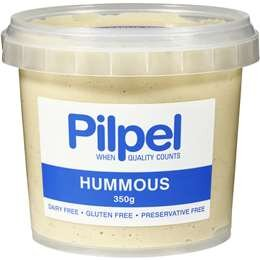 Pilpel Hummous - OMS friendly