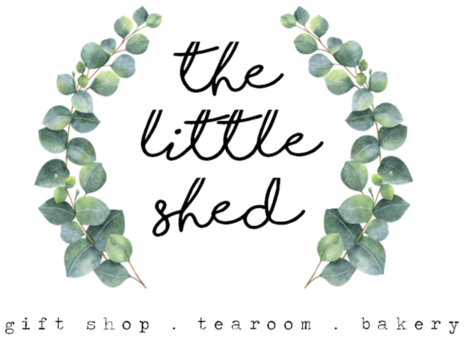 artwork stocked at the little shed in Allestree