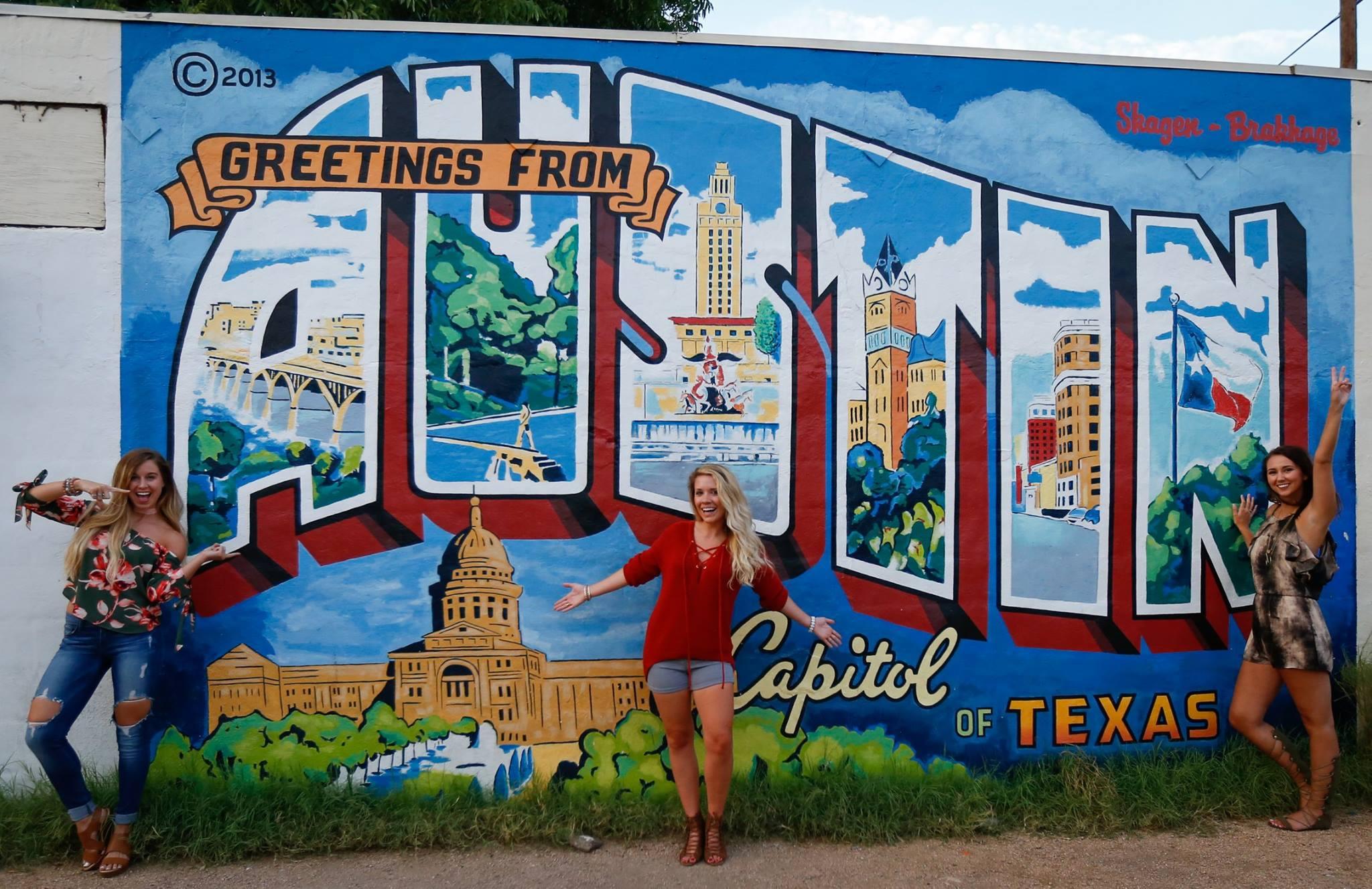 Austin, TX - View Photos