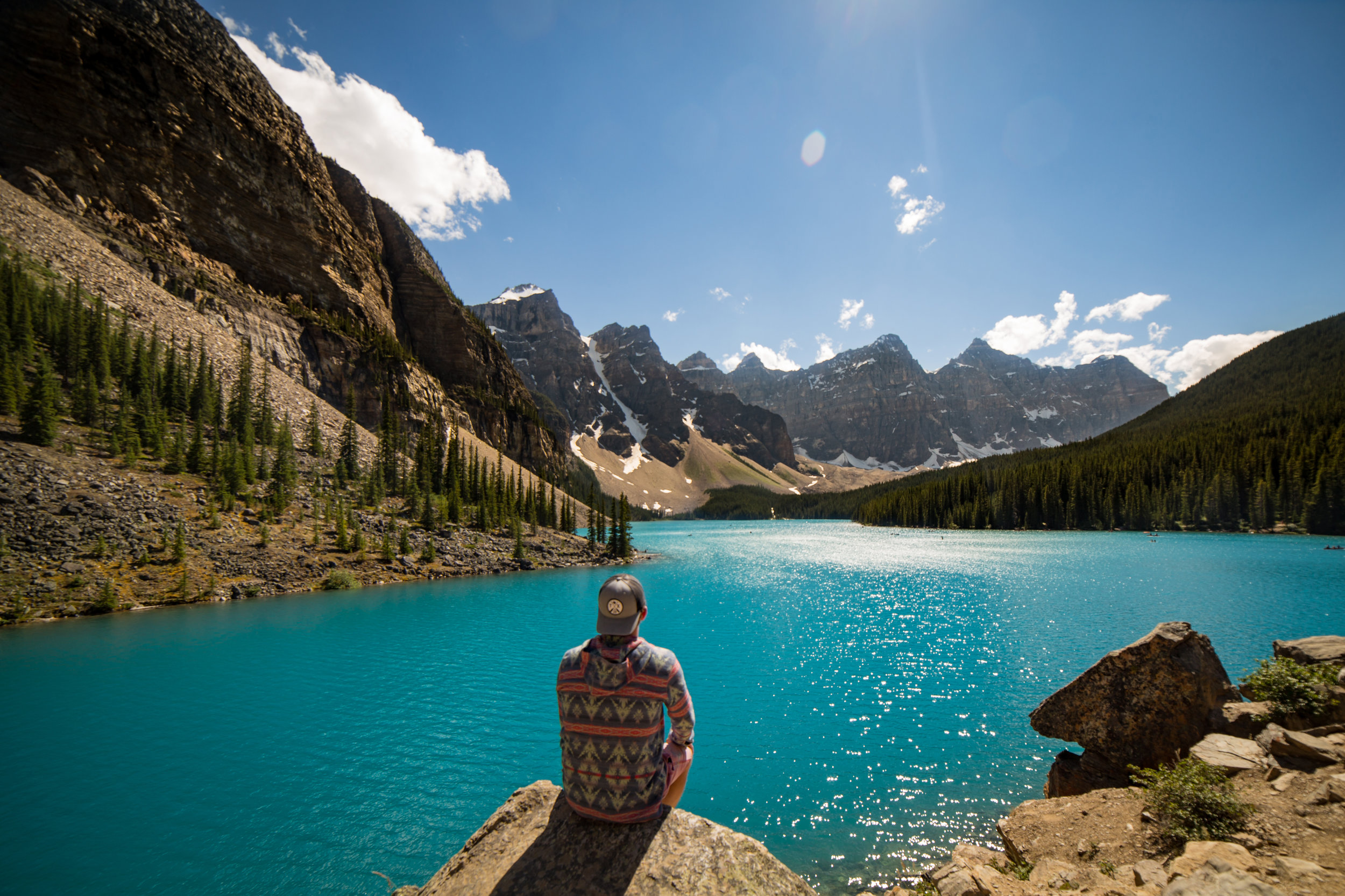 Banff National Park - View Photos