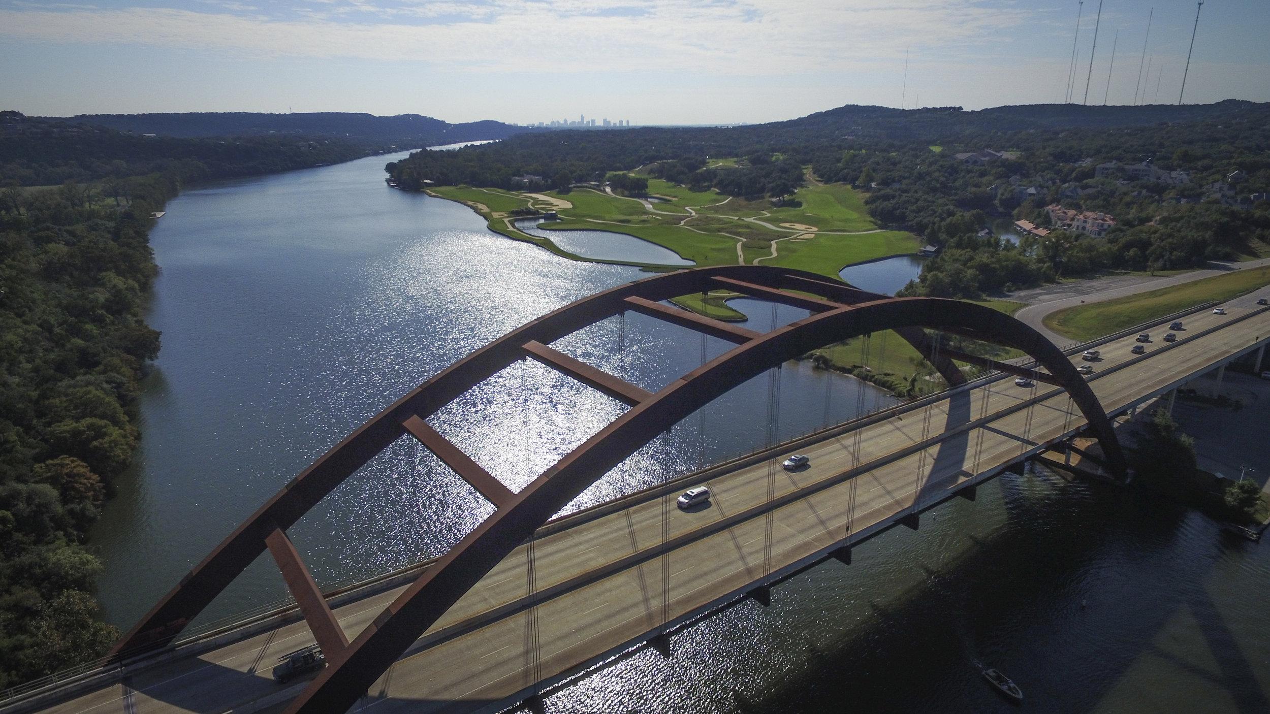 Aerial Photos - View Photos