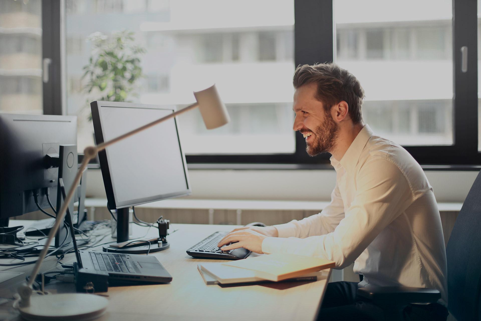 Rätt försäkringsskydd för dig och dina medarbetare