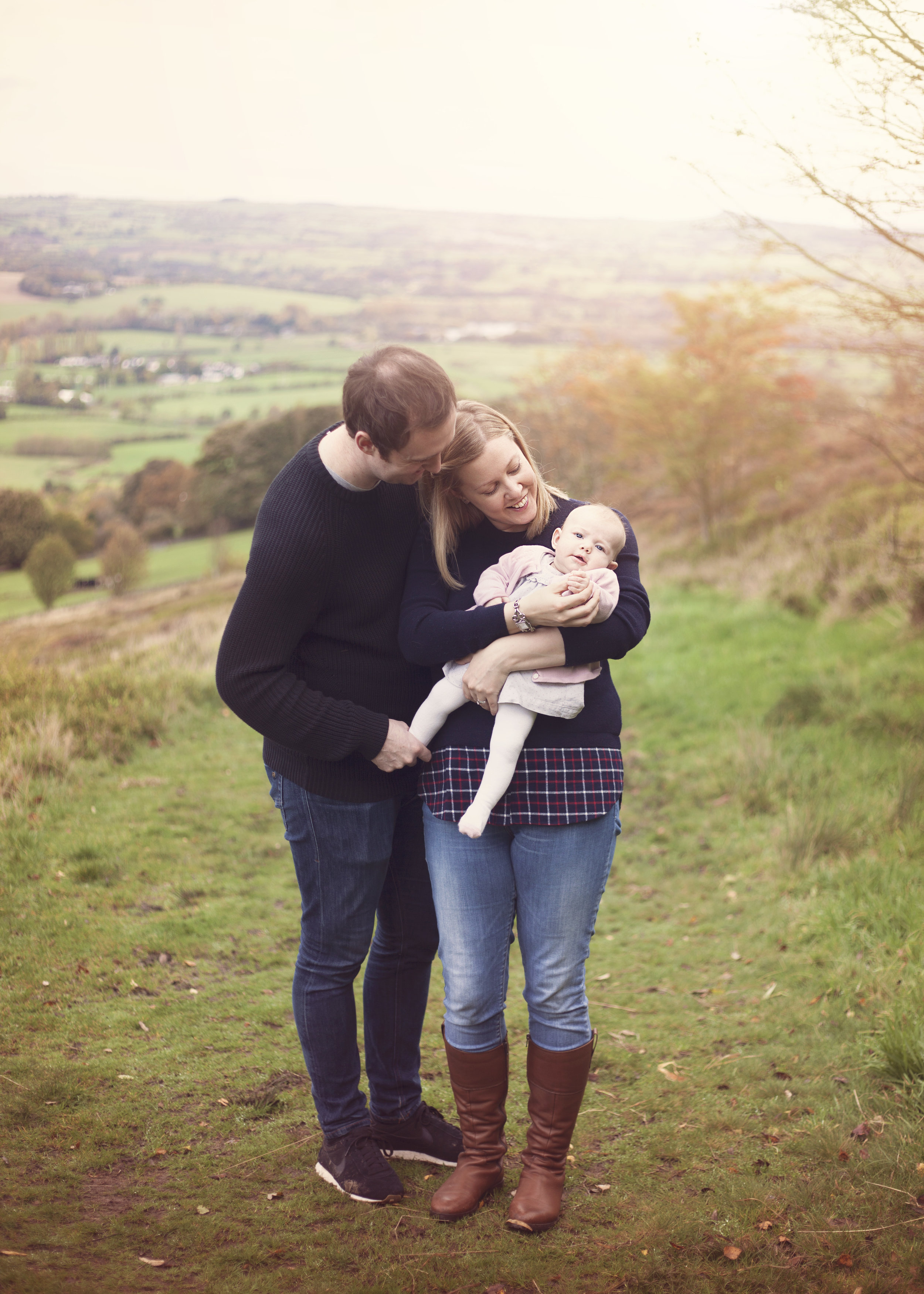 Louise Barry Leeds Family Photographer