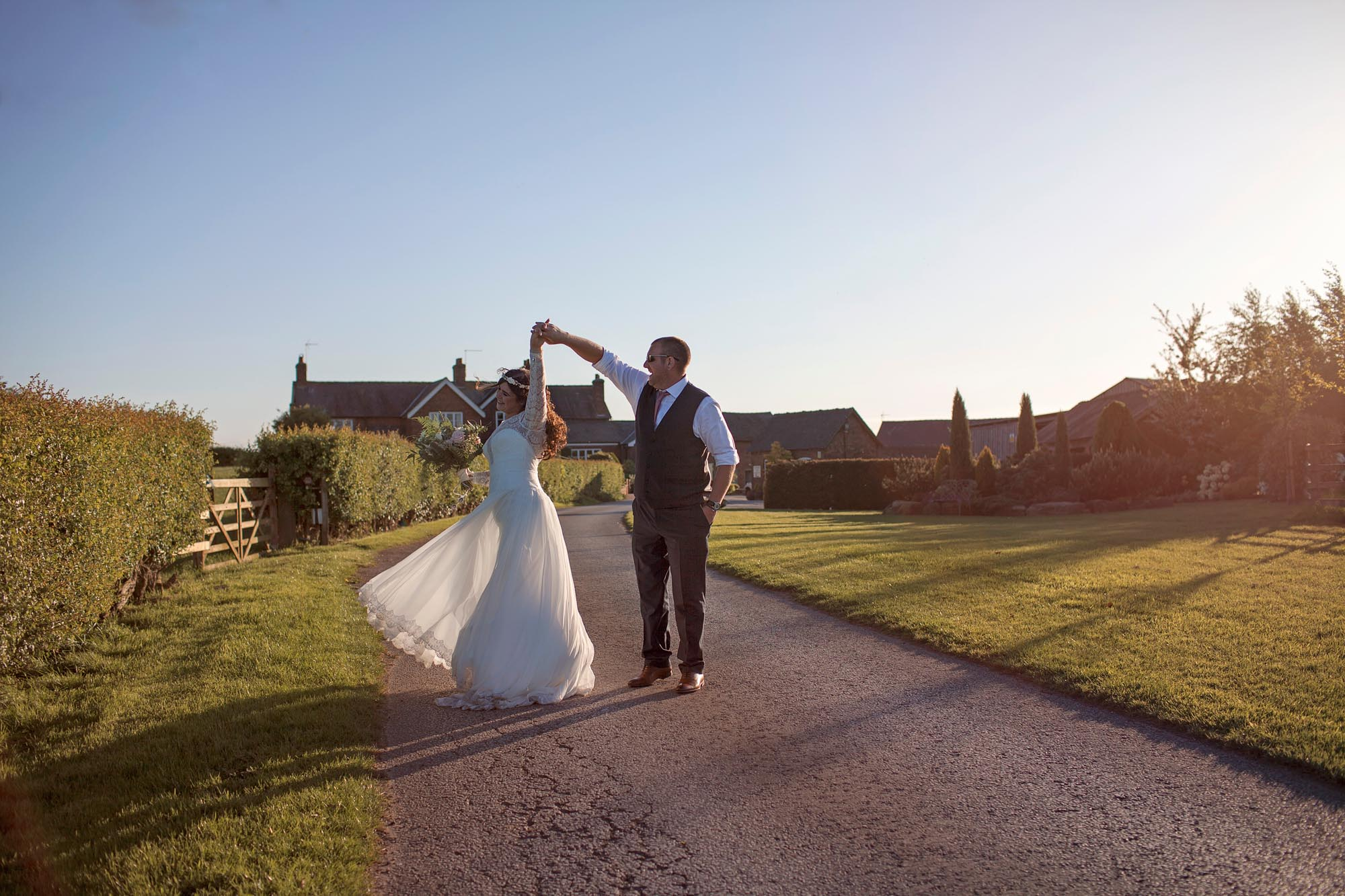 intimate wedding photography bride and groom leeds cheshire love engaged