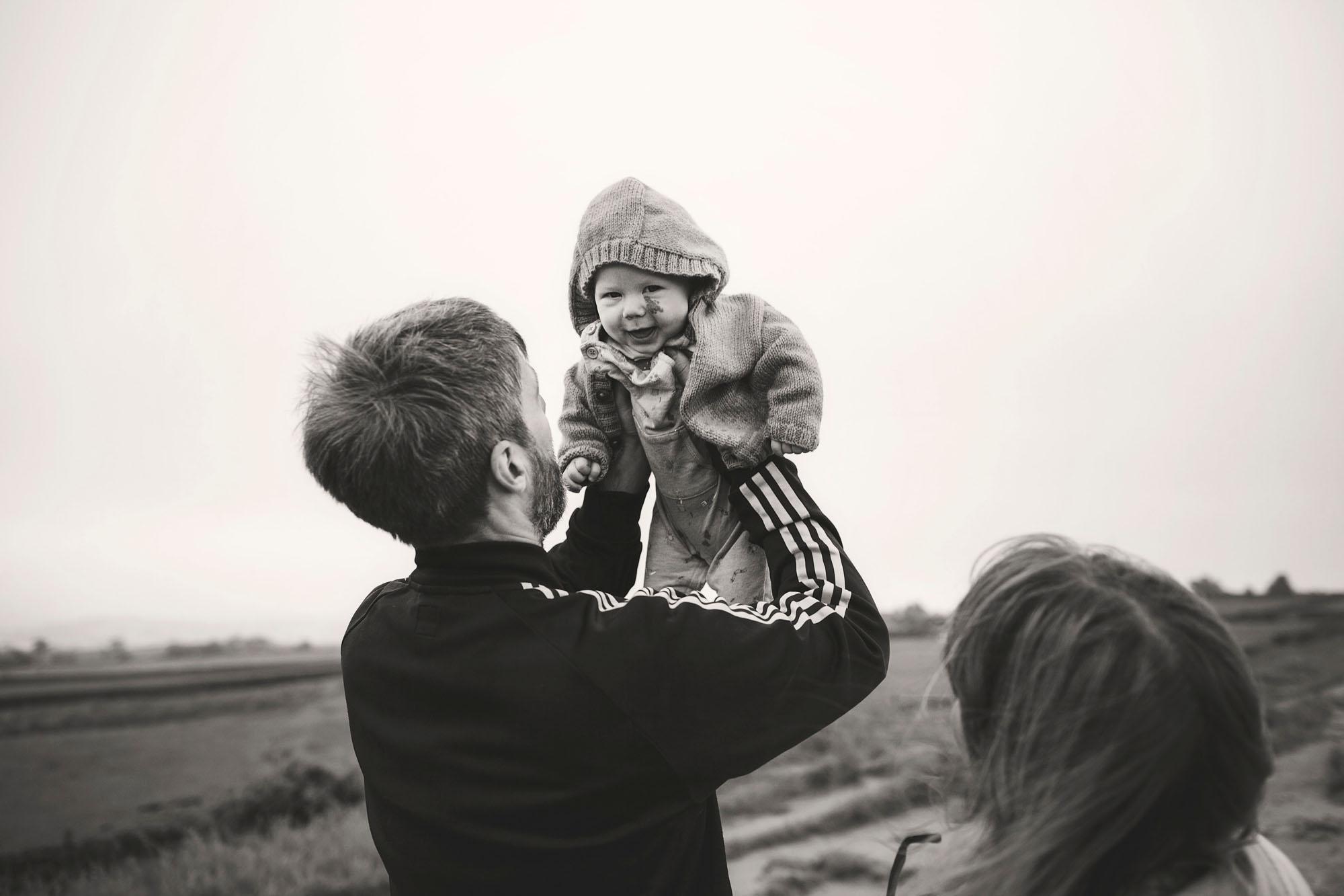 Otley Leeds family photography