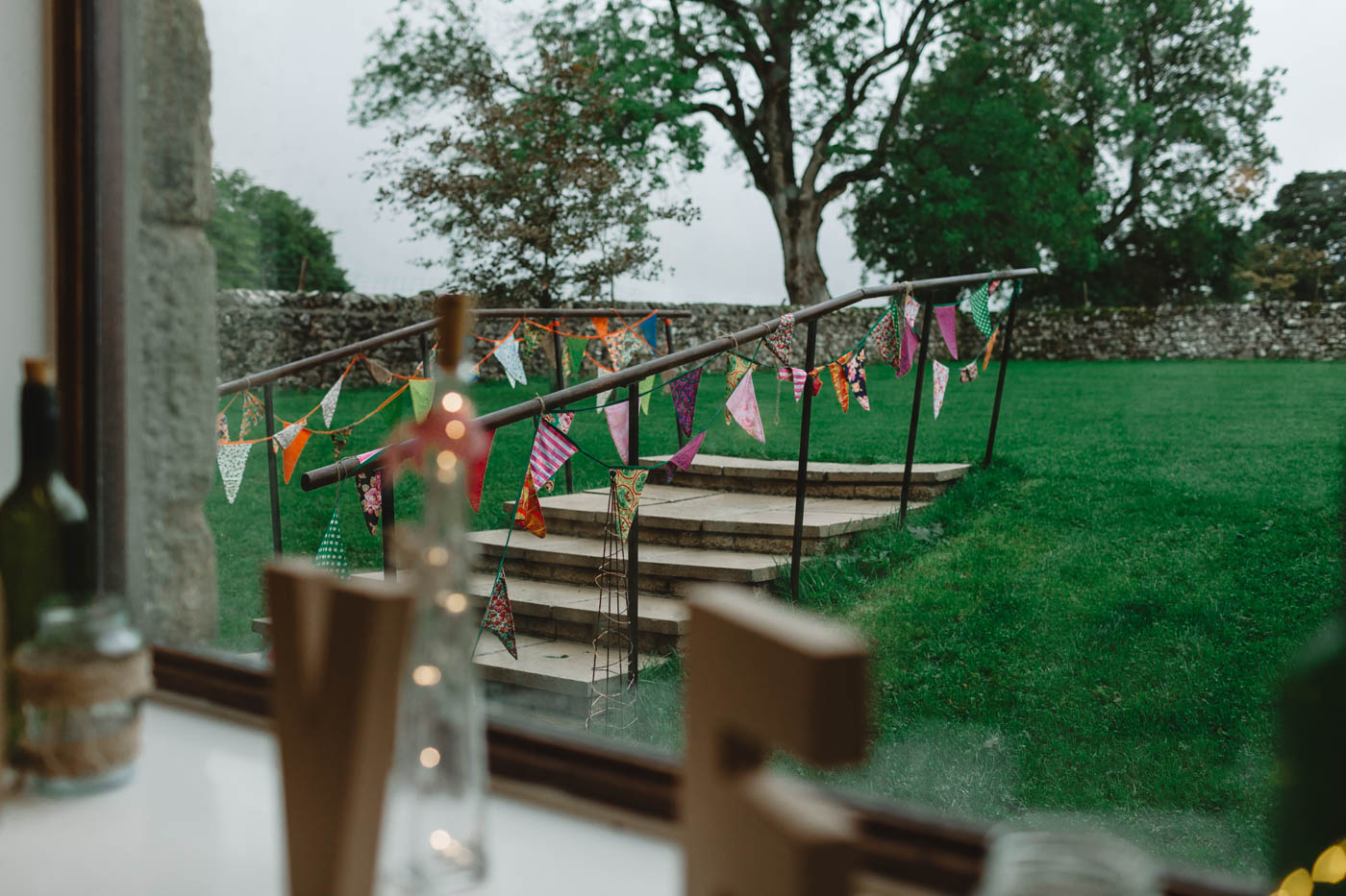 Photography from a North Yorkshire Wedding, Leeds, romantic, outdoor ceremony, DIY wedding, skipton, candid, relaxed fun photographer York