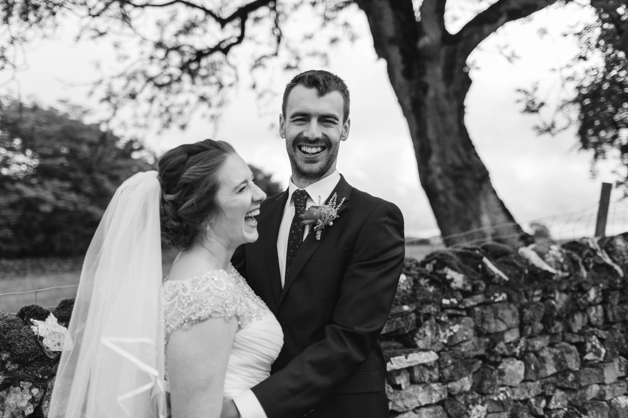 Photography from a North Yorkshire Wedding, Leeds, romantic, outdoor ceremony, DIY wedding, candid, relaxed fun photographer Huddersfield, York