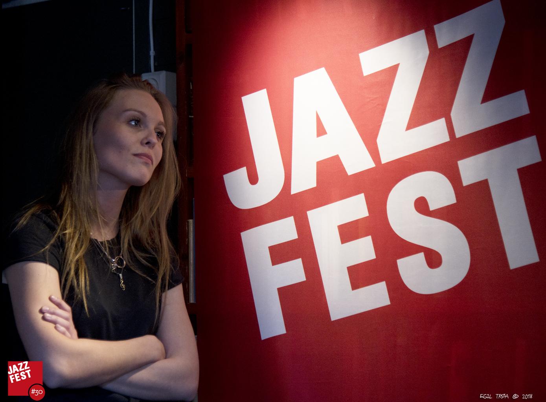 Takk til Jazzfest fra Tora på Antikvariatet.jpeg