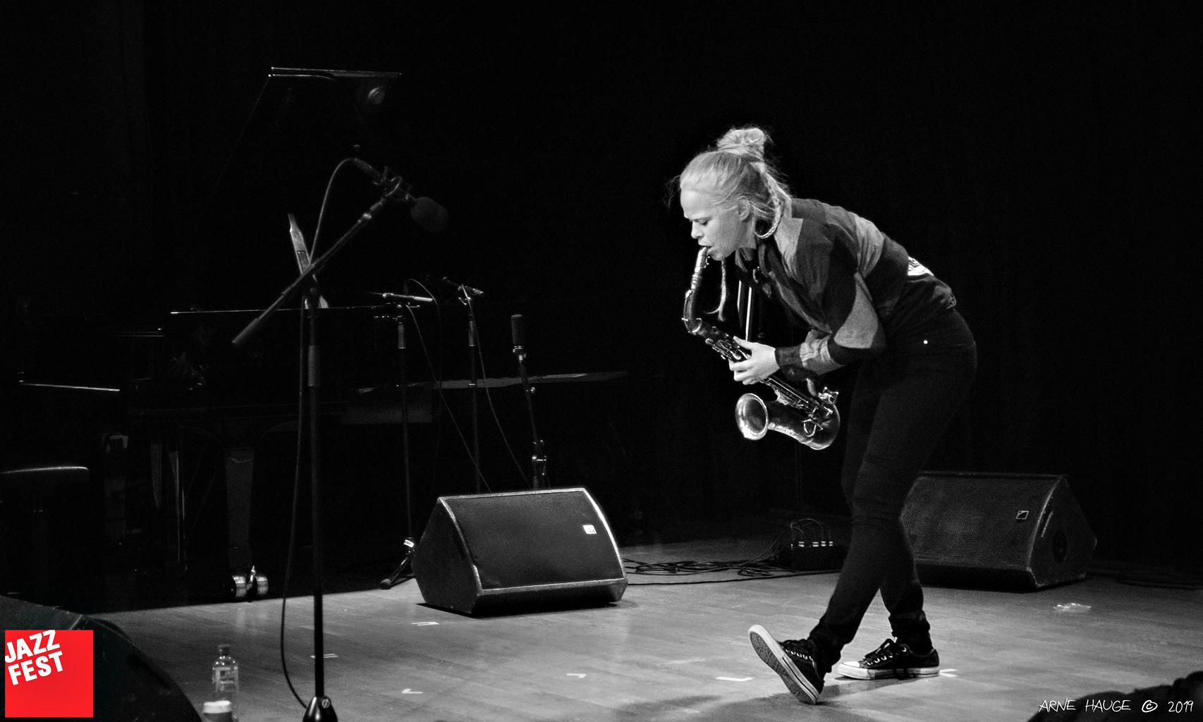 Foto: Arne Hauge