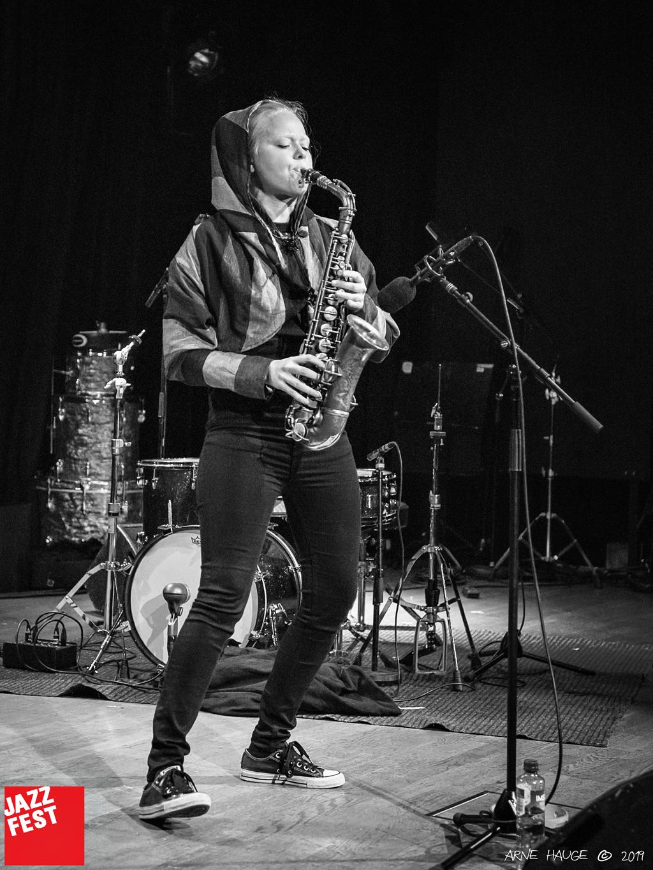 190509 Mette Rasmussen (Jazz Expo) @ Dokkhuset - foto Arne Hauge_002.jpg