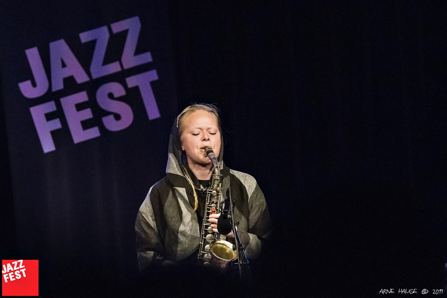 190509 Mette Rasmussen (Jazz Expo) @ Dokkhuset - foto Arne Hauge_003.jpg