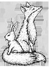 rabbitfoxuprighttiny.png