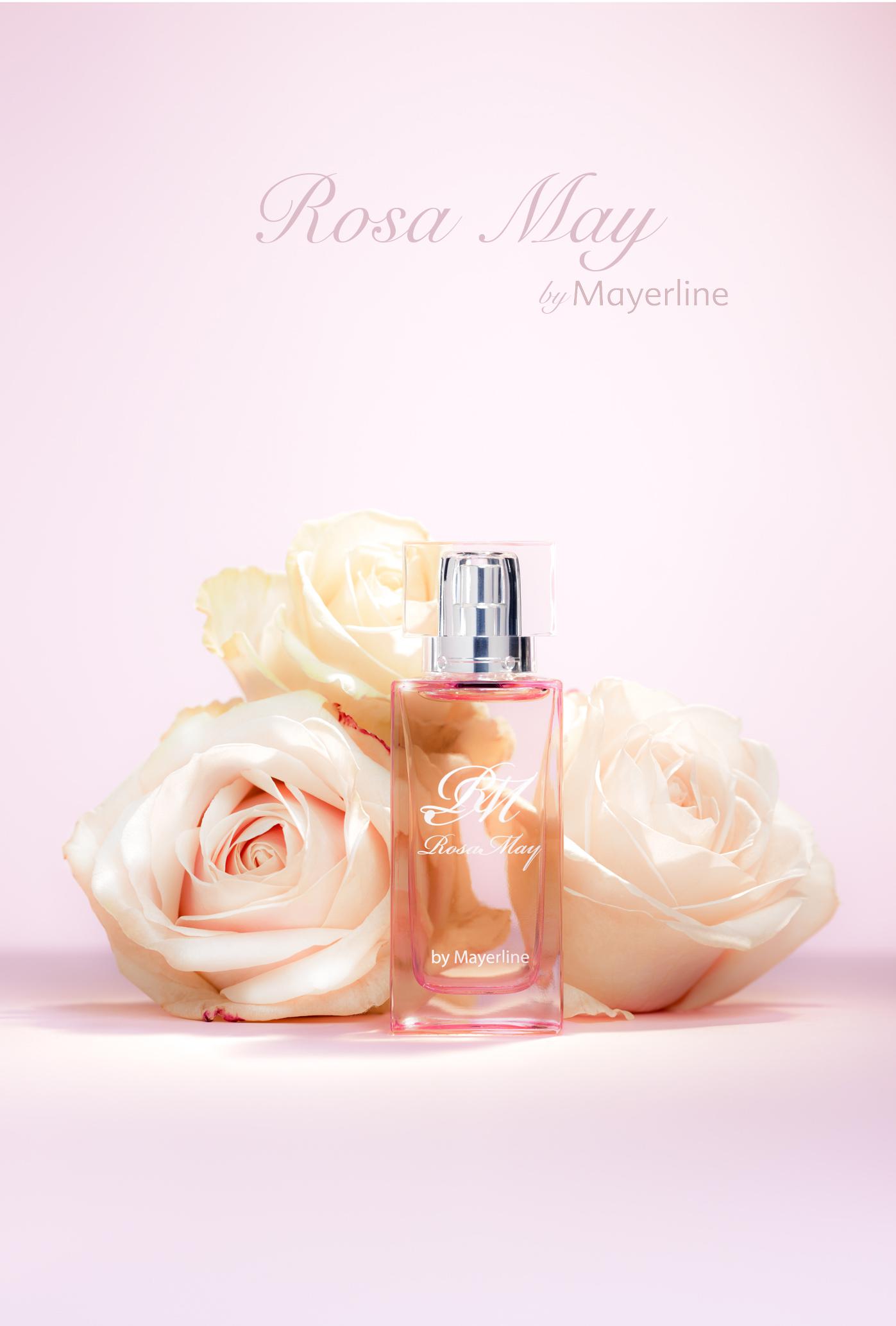 Rosa May