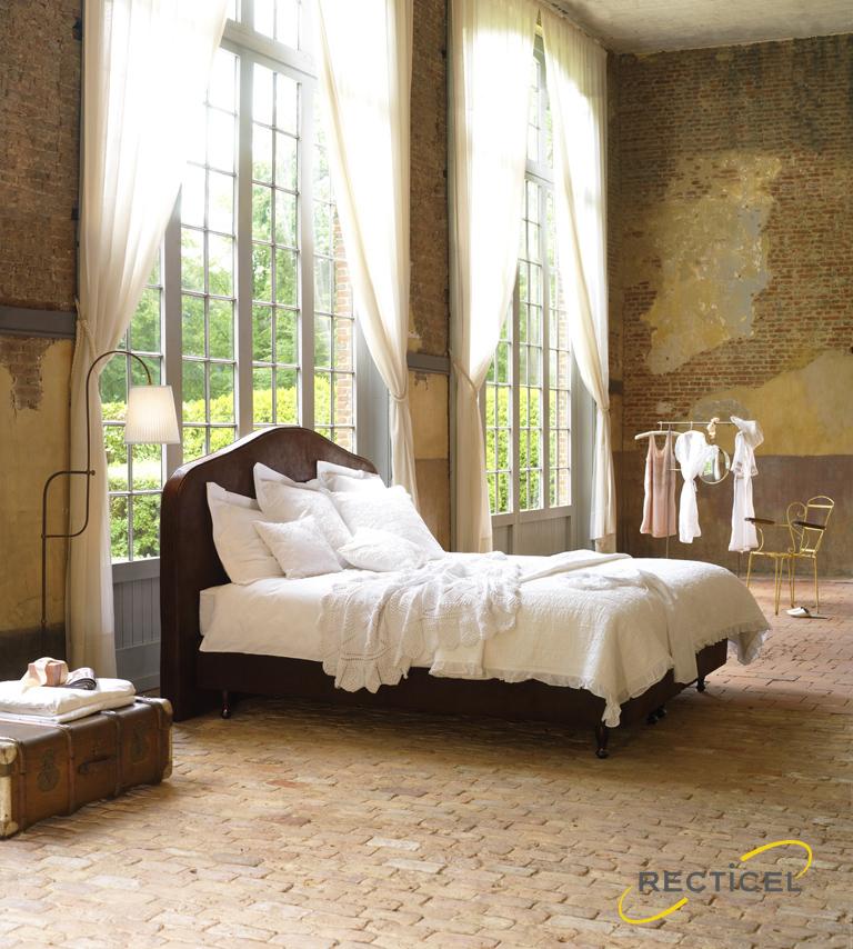 Romantic bedroom,