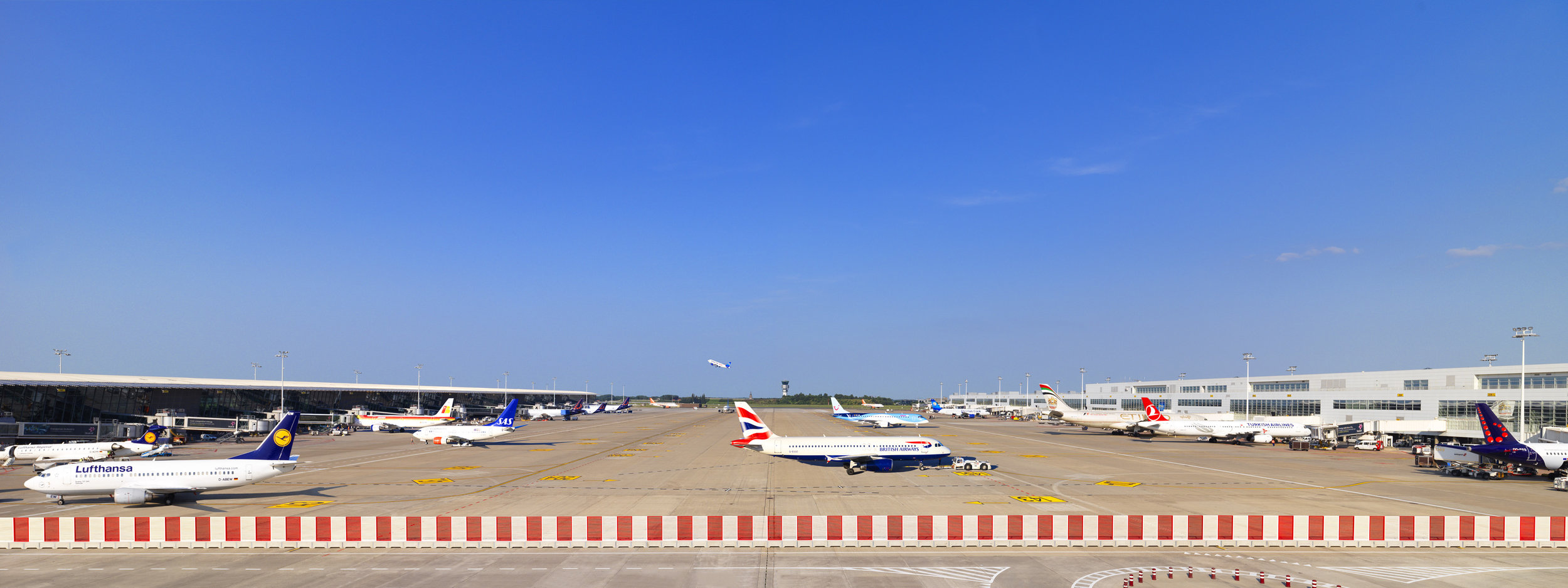 Taxiway
