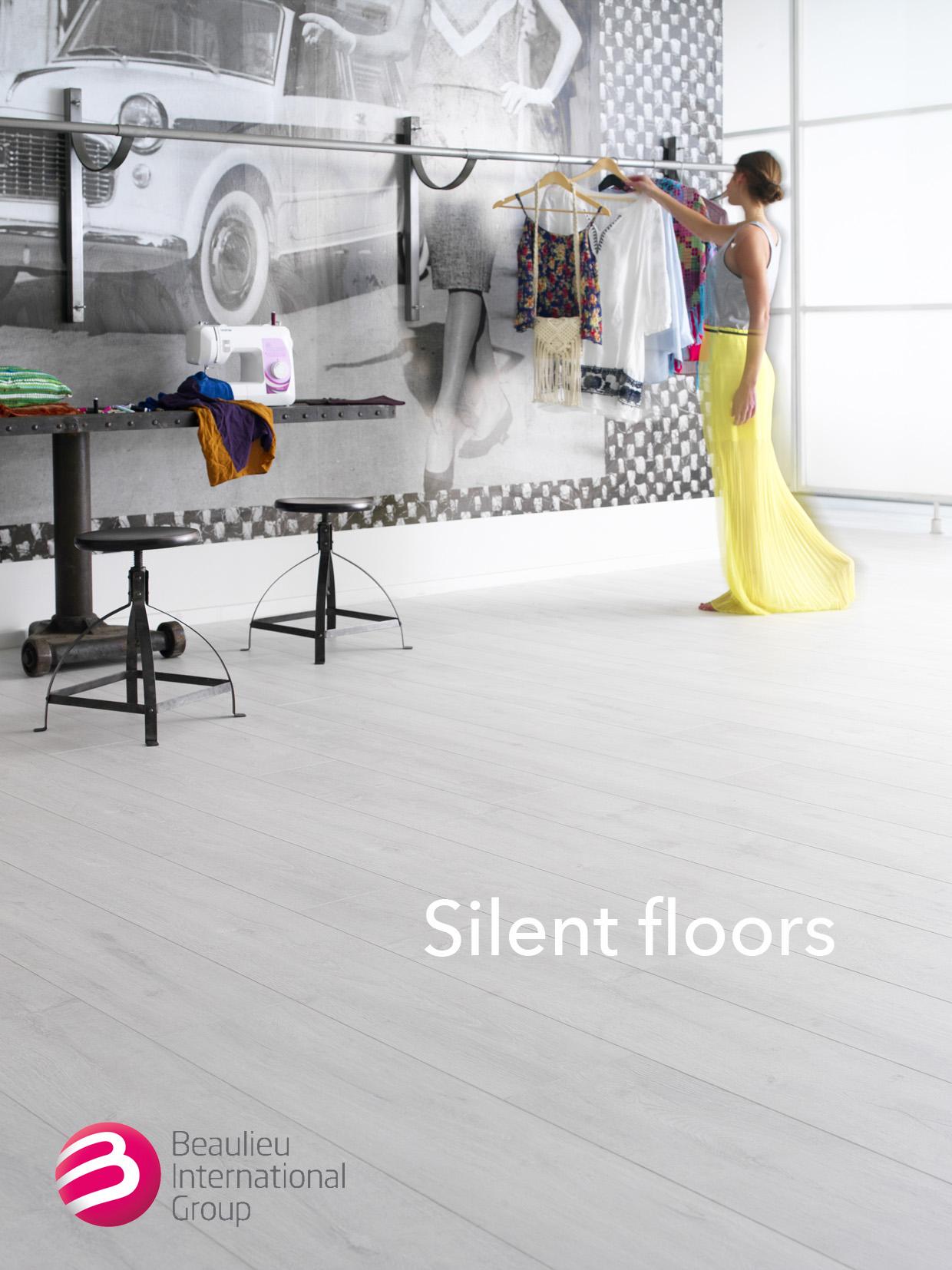 Silent floors