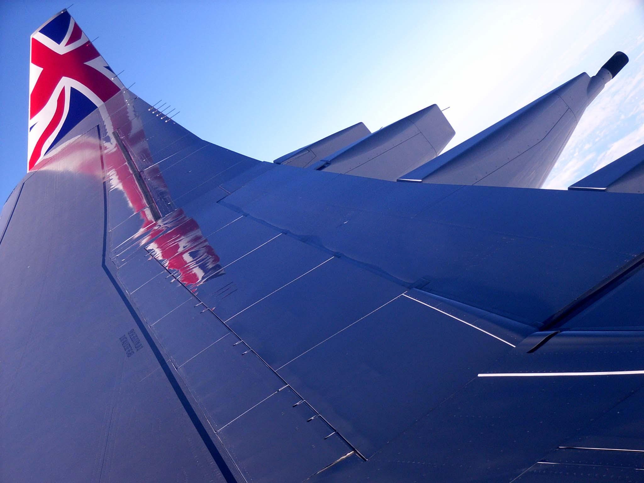 Tokyo to London