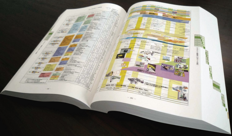 Japanese METI roadmap, Tokyo, 2005
