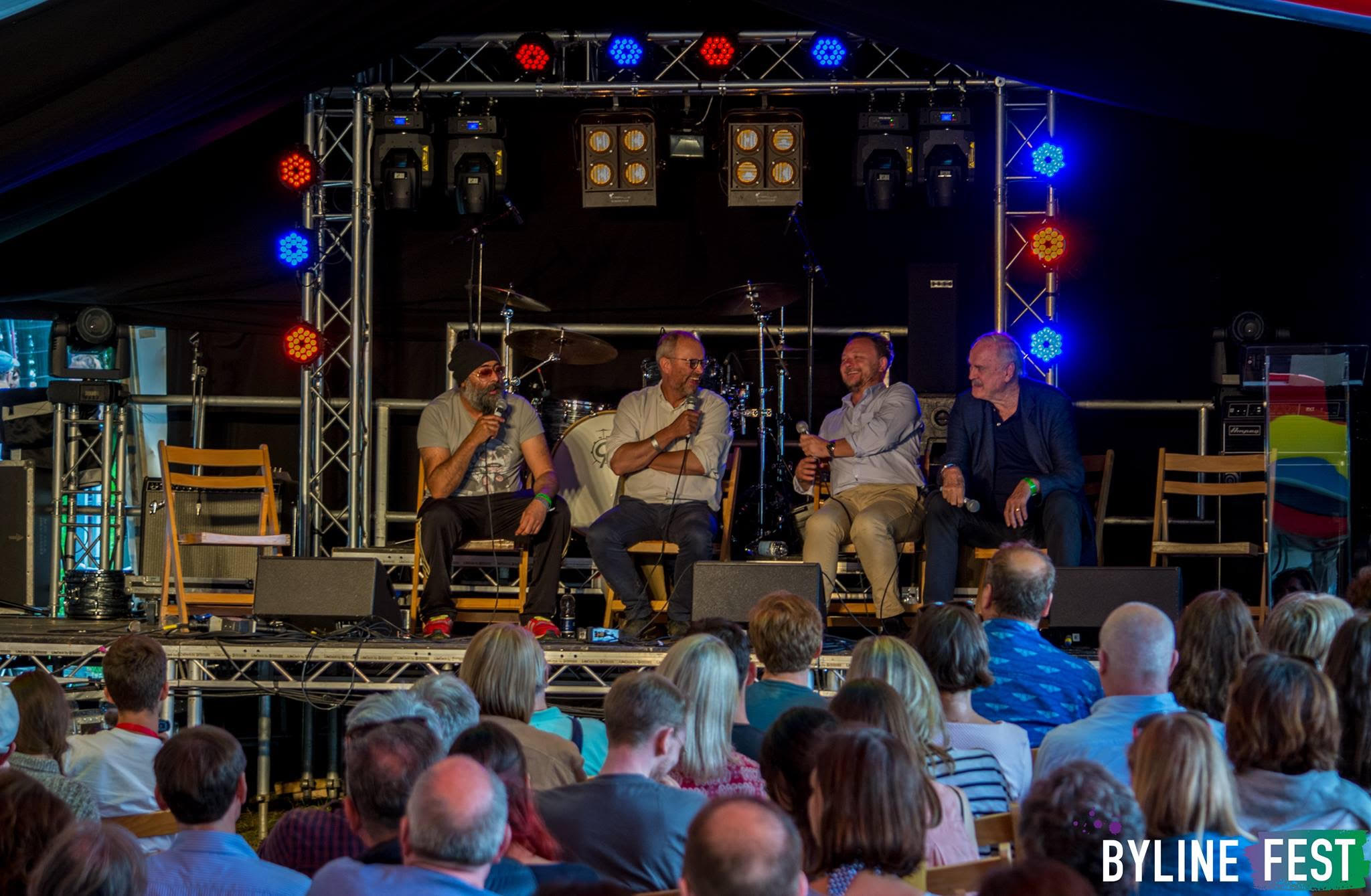 Byline Festival Friends - Support free speech and honest journalism