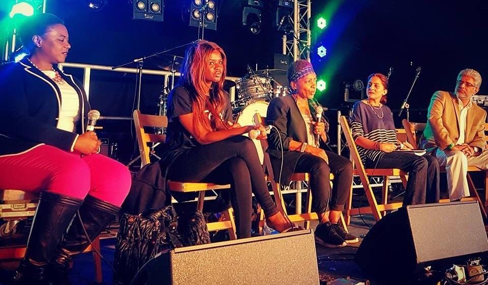 Byline Festival Friends - Fighting misrepresentation and under representation in the media