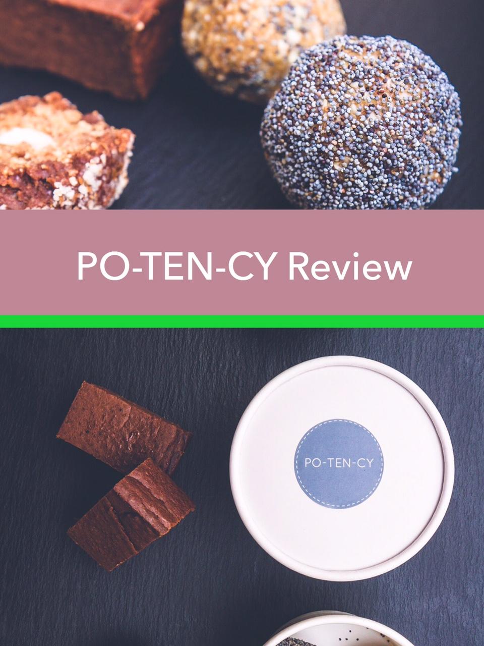 po-ten-cy review