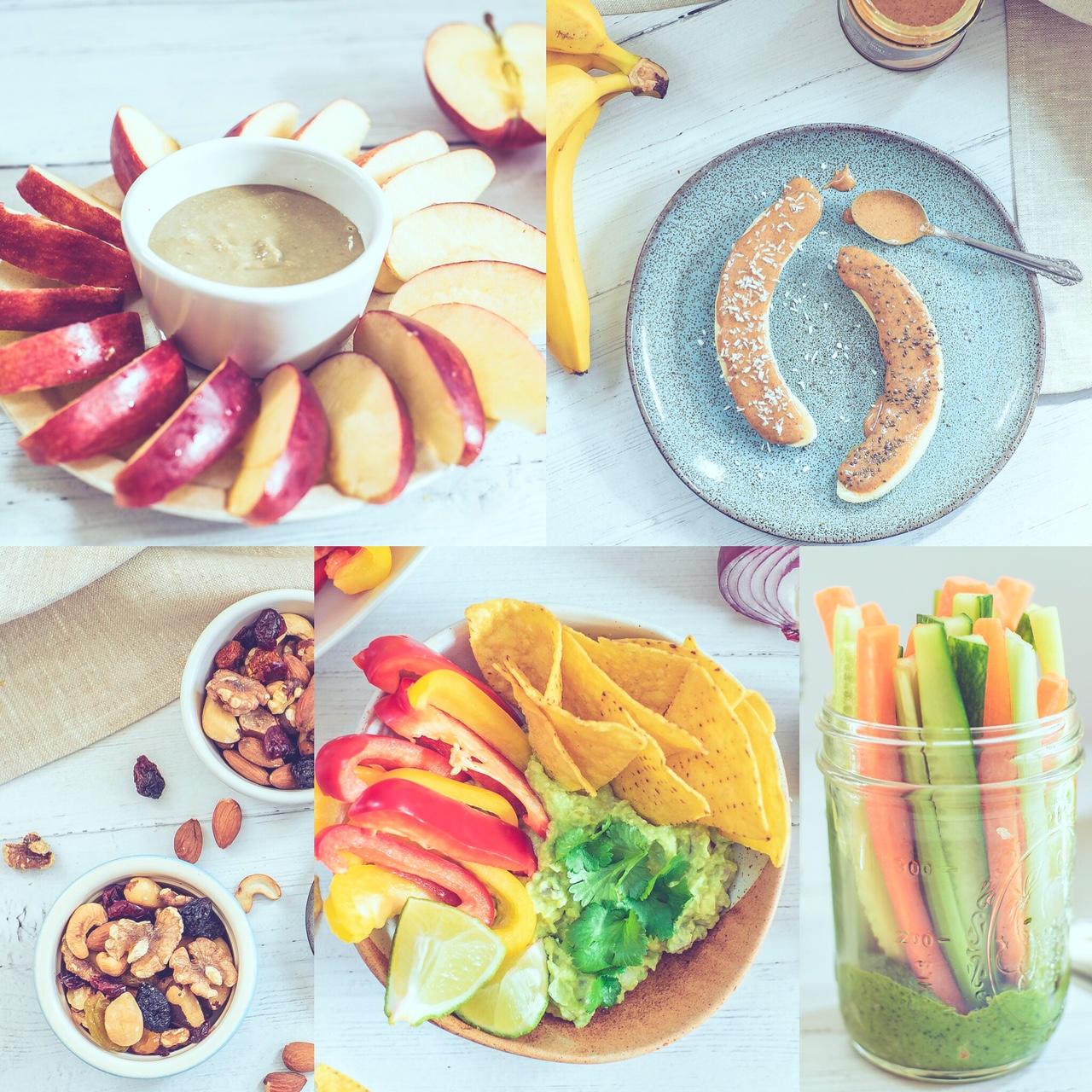 5 tasty sugar free healthy snacks