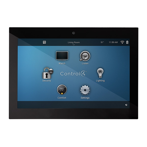 T3 In-Wall Touch Screen