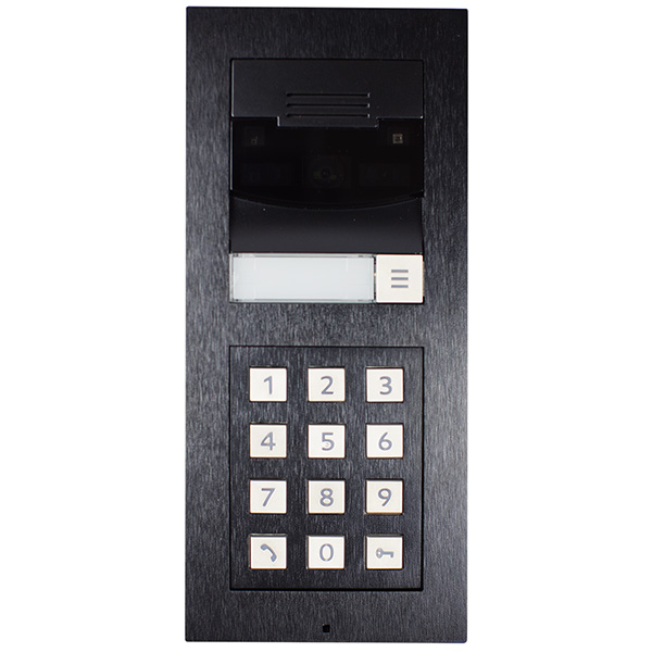 DS2 Door Station with Keypad