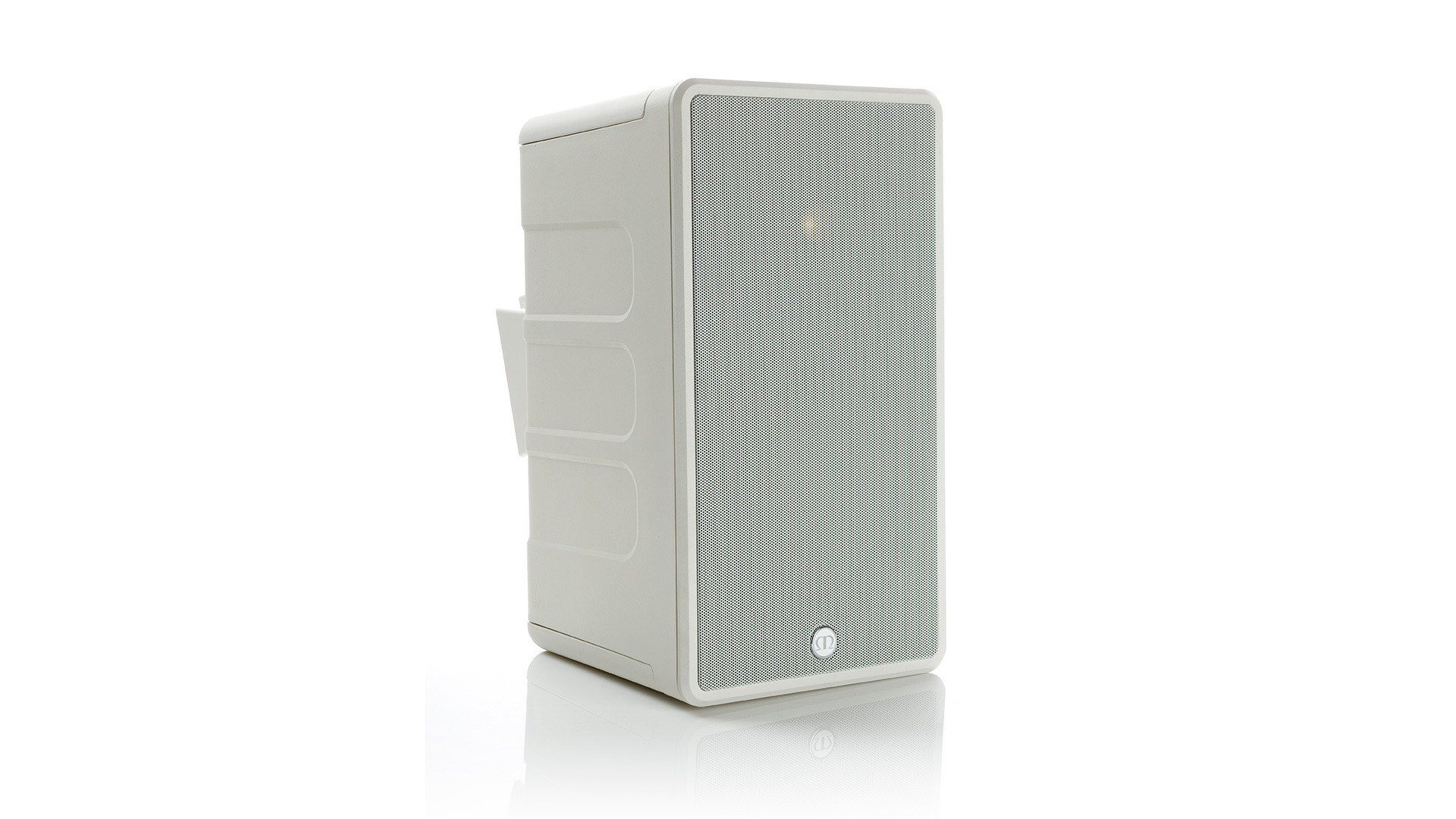Monitor Audio Climate 80 Outdoor Speakers at Creative Audio in Winnipeg (white)