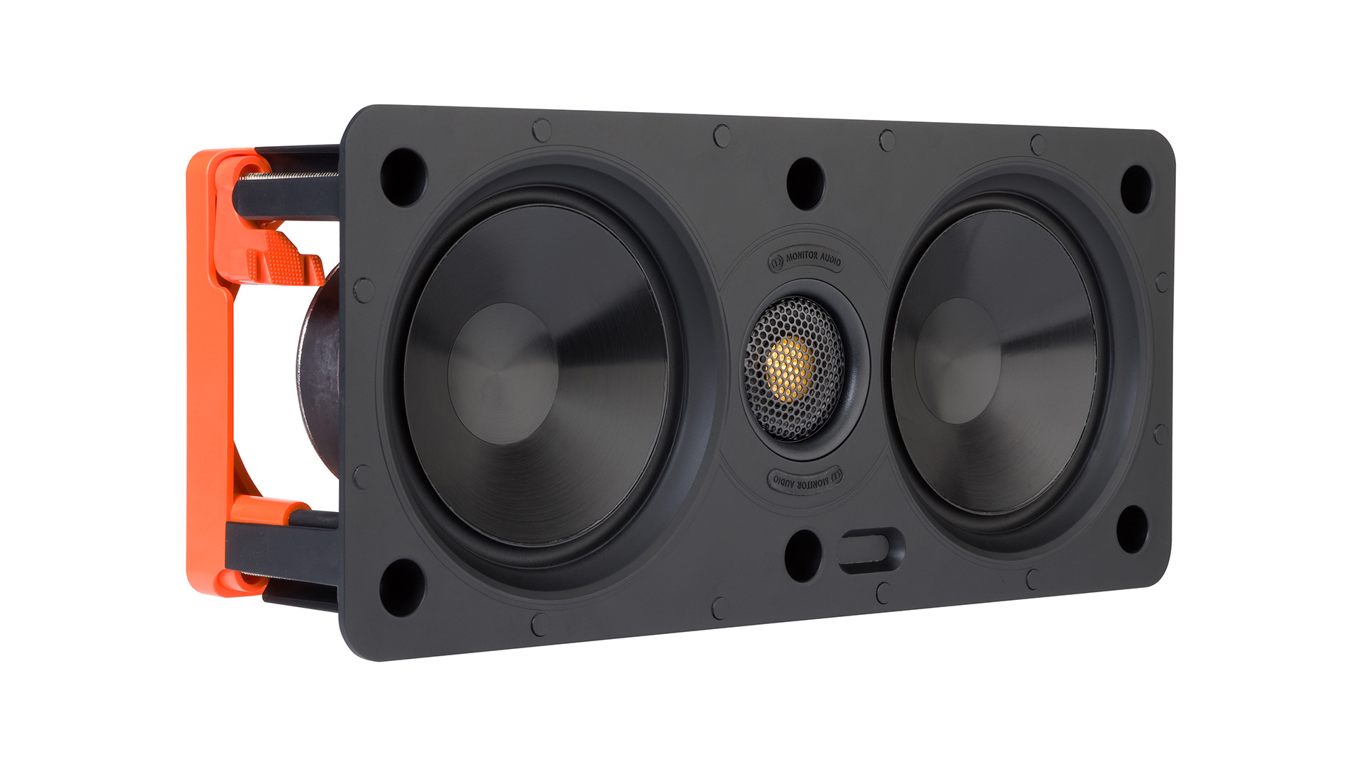 Monitor Audio W150-LCR In-Wall Speaker at Creative Audio