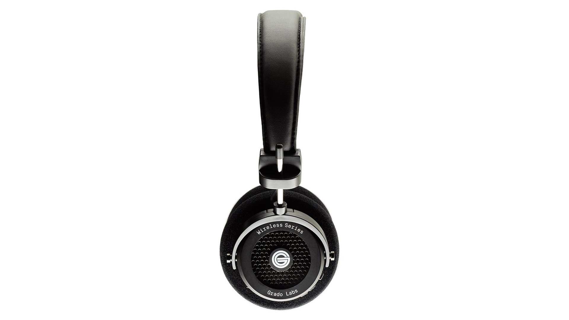Grado GW100 Wireless Headphones (side view) in Winnipeg at Creative Audio