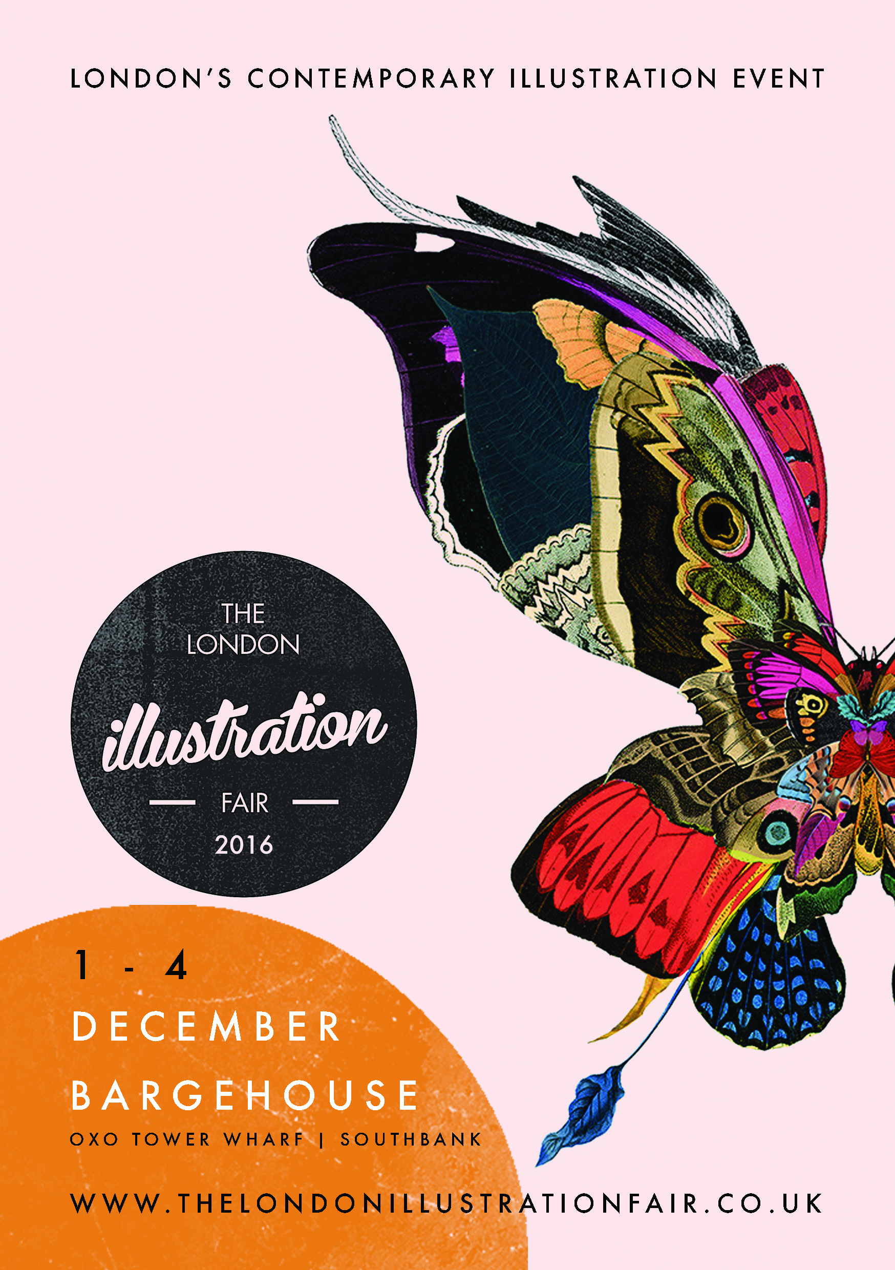 LondonIllustrationFair
