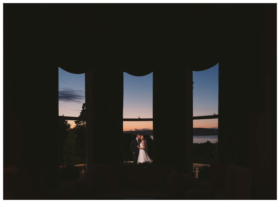 Wedding at  Culloden Estate & Spa , Co.Down Northern Ireland