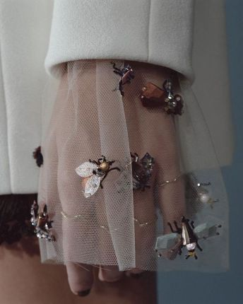 Dior Haute Couture SS16 – Serge Ruffieux & Lucie Meyer