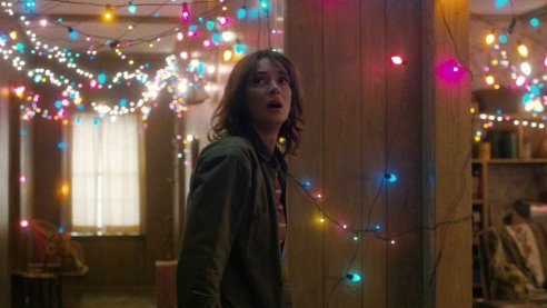 Wino back on top in Stranger Things – watch now on Netflix