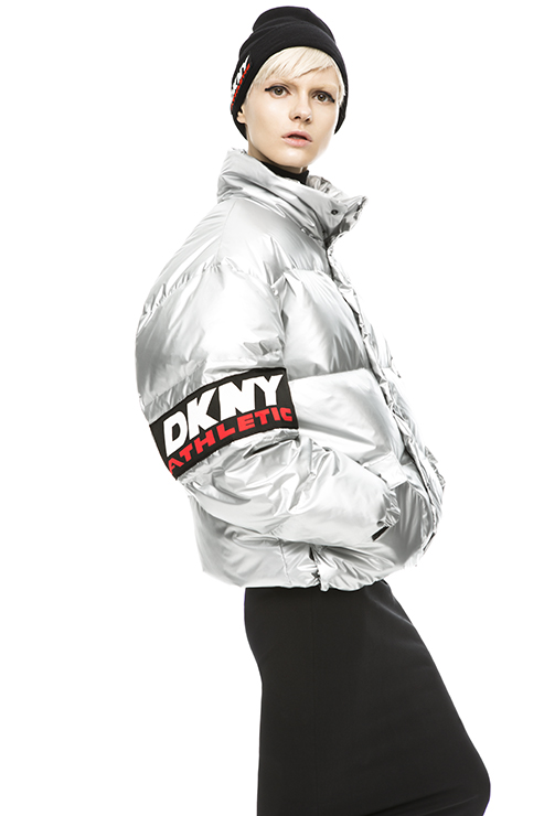DKNY for Opening Ceremony