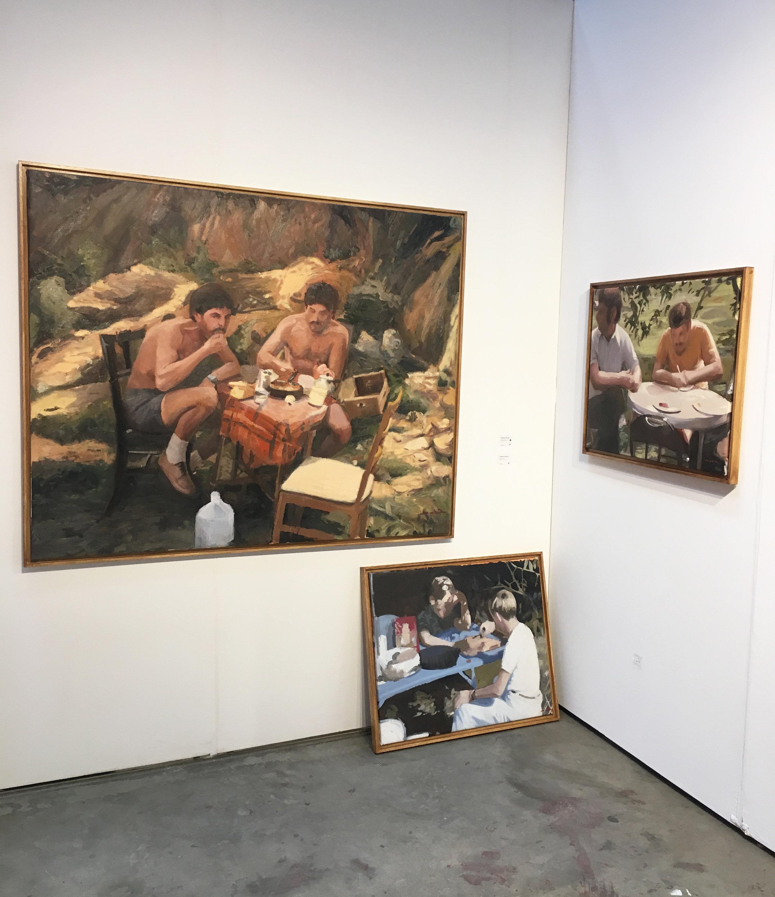 PDP Gallery, Moniker Art Fair 2018